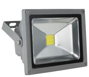 Кто использует ЛЕД прожектора на 10 Вт - Лед-прожектор.jpg