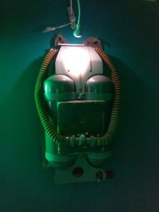 Сказ о том, как я не узнал истории аквариумистики посещение музея Живые акулы и как я почувствовал дух места. - 8.jpg