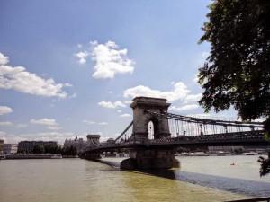 Поездка в Венгрию. - Мост-17.jpg