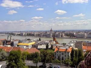 Поездка в Венгрию. - Парламент-20.jpg