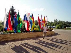 Поездка в Венгрию. - Флаги-7.jpg