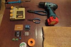 пайка-монтажных-плат-и-блока-управления-arduino-nano-rpime-2