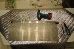 Самодельный-алюмиевый-радиатор-охлаждения-для-Лед-2