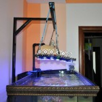Led светильник для аквариума